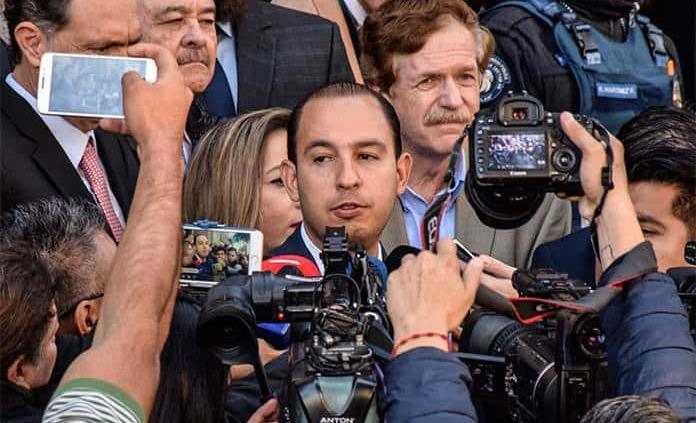 Llama el PAN a un cierre de filas ante retroceso que vive México