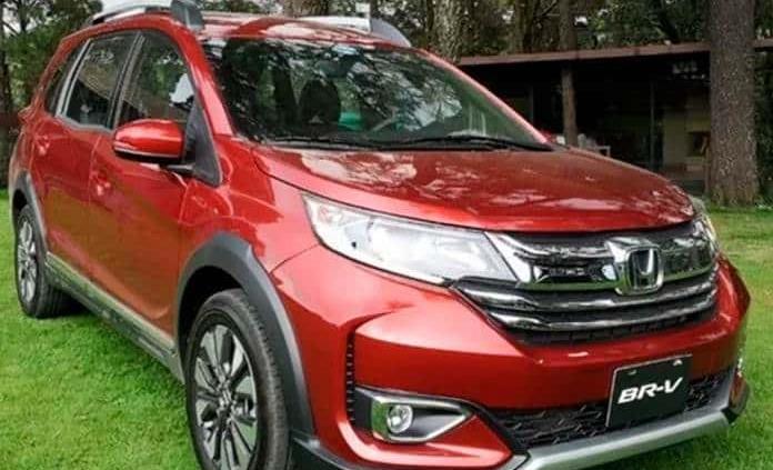 Honda apuesta al segmento de las SUVs