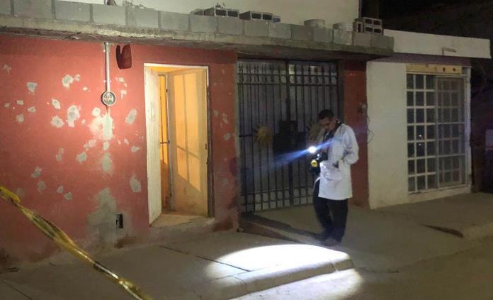 A balazos asesinan a una mujer de la tercera edad en un intento de asalto