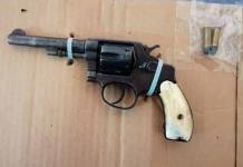 Pistolero causa pavor en escuela primaria