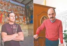 Reúnen a descendientes de Cortés y Moctezuma