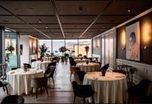 La guía Michelin otorga las tres estrellas a un nuevo restaurante italiano