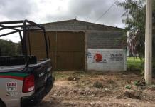 Encuentran cadáver encintado y maniatado, en la carretera a Rioverde
