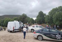 Encuentran otro cadáver en Los Gómez