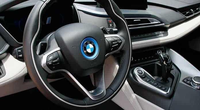 BMW gana 7,623 millones de euros hasta junio, 21 veces más que hace un año'>