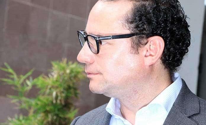 Pide Xavier Nava resolver denuncias por desvíos en la pasada administración capitalina