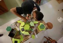 Una tortuga dron para detectar microplásticos en los océanos