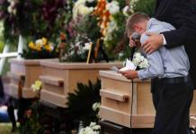 Recaudan en Arizona casi 150 mil dólares para deudos de asesinados en México