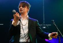 Detienen a Pete Doherty en París por compra de cocaína
