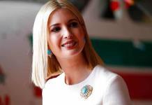 Ivanka Trump difiere de su padre: identidad del informante sobre Ucrania no es relevante