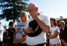 California recuerda los 85 muertos de su incendio más mortífero, hace un año