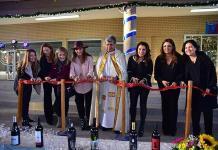 Inauguran Bazar en el Andes International School