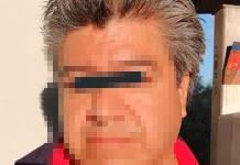 Detienen a sujeto acusado de eyacular en la pierna de una joven en el Metro de la CDMX