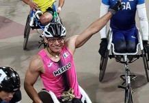 Mexicanos ganan tres medallas en Mundial de Paratletismo y plazas para Tokio 2020