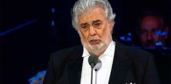 Plácido Domingo cantará en el centenario del Festival de Salzburgo