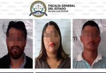 Abren proceso contra madre que fingió secuestro