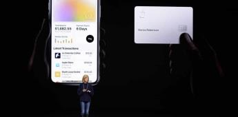 Investigan en NY presunta discriminación de Apple Card
