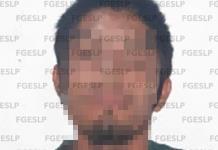 Cae sujeto acusado de intento de violación en Aquismón