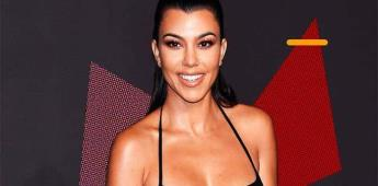 Kourtney Kardashian abandona reality show