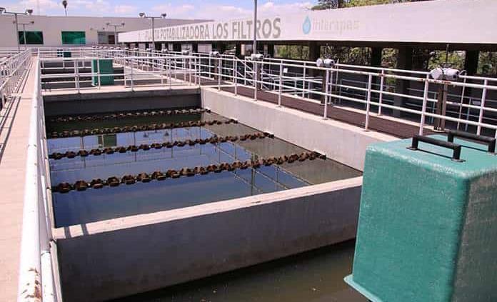Proyectan presas para tener agua por 30 años