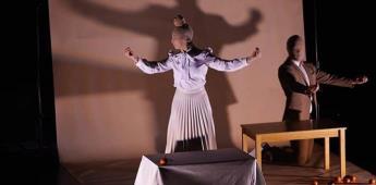 Sergio Valentín gana Premio Nacional de Danza