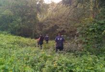 Localizan muerto a un joven reportado como desaparecido en Axtla