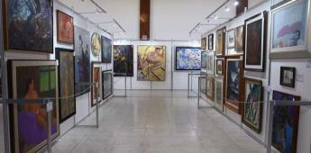 Óleo inédito de Carrington encabeza subasta de arte latinoamericano en México