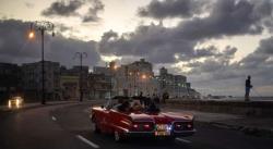 Habitantes de La Habana celebran sus 500 años