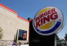 Burger King lanzará hamburguesa vegetariana en Europa