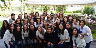 Celebran felices 29 años de egresadas del Colegio Motolinía