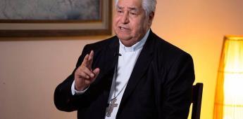 """Iglesia alerta sobre """"guerra de jungla"""""""