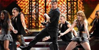 Ricky Martin con multitarea