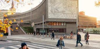 Piden replantear derribo de edificio con murales de Picasso