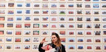 """""""Year 3"""", el retrato de 76.146 niños brinda futuro esperanzador de Londres"""