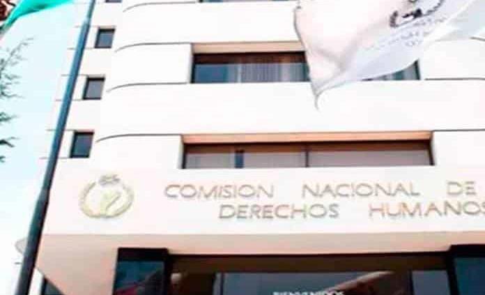 Acusa CNDH que dependencias ignoran a personas con discapacidad