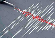 Se registran cuatro sismos en Oaxaca; descartan daños