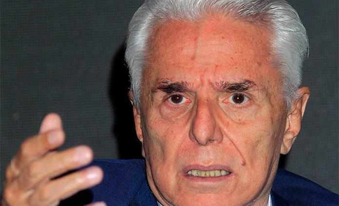 Cuentas claras, pide Enrique Guzmán