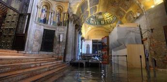Unesco monitorea patrimonio de Venecia