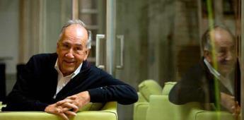 El poeta catalán Joan Margarit, Premio Cervantes 2019