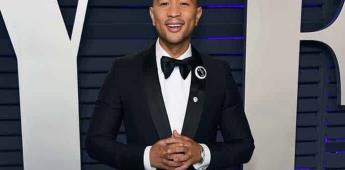 John Legend el hombre más sexy según la revista People