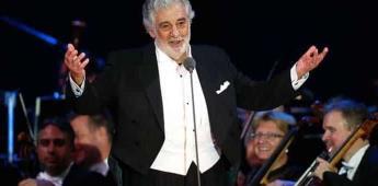 Plácido Domingo cantará en Festival de Salzburgo