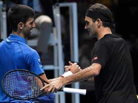 Accede Federer a las semifinales