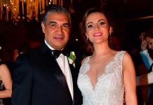 Jimena Hervert y David Castañeda unen sus vidas por amor