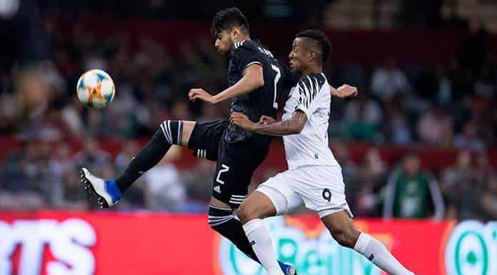 Va el Tricolor por triunfo ante Panamá en Liga de Naciones'>