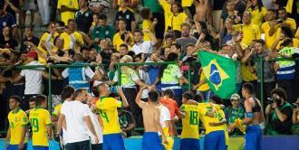 Brasil buscará tomar revancha ante México de la final de Perú 2005