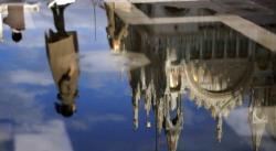 Venecia, en alerta; marea podría subir hasta 1.60 metros el domingo