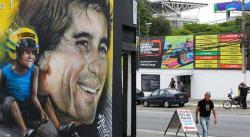 El GP de Brasil recuerda a Ayrton Senna, a 25 años de su muerte