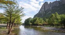 Cañón de Fernández, joya natural que busca conservarse en Durango