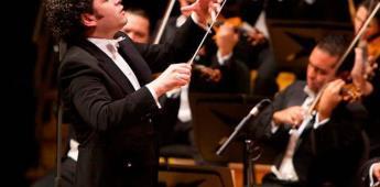 Dudamel dirigirá concierto en Tokio