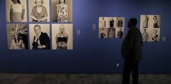 Lourdes Almeida exhibe sus obras
